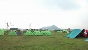 San Marino al 23rd World Scout Jamboree