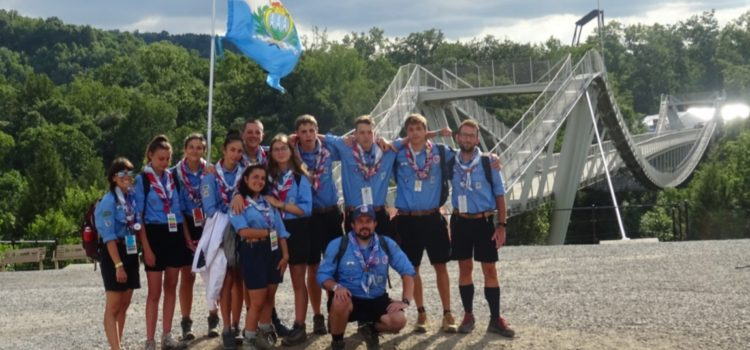 24th World Scout Jamboree – Giorno 11